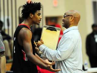 Imhotep's Thundering Herd Tramples Over Universal Audenried Charter