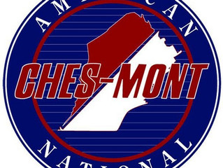 What's Happening in the Ches-Mont League?