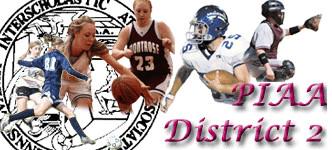 PIAA District 2 Logo