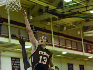 Perkiomen Valley Vikings win first state playoff game in program history