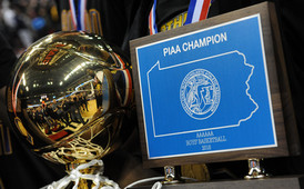 Roman Catholic Defeats Lincoln for PIAA 6A Boys State Title