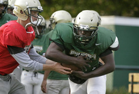 Bishop Hendricken's Kwity Paye looks to make immediate impact at Michigan
