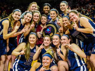 Vikings row home in defeat as the Lady Lions Clinch the PCL title