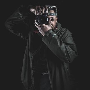 Wav Lane, SFBN's Head Photographer