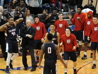 Plymouth Whitemarsh Pulls Out A Victory In Double Overtime Against Bonner-Prendie