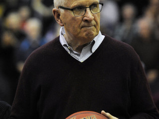 Speedy's 1000th Career Victory after defeating Lansdale Catholic
