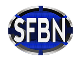 The Official Logo of The Sports Fan Base Network (SFBN) - 2016