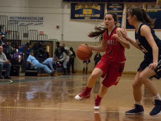 O'Brien's 31 lead the way for PW over CR North