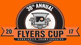 38th Annual Flyers Cup Scholastic Championships Tournament Bracket Seeding Selections