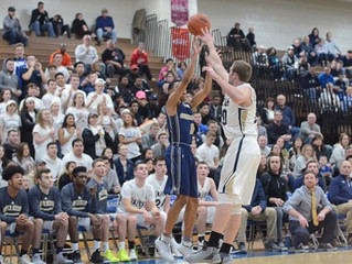 Drummond Shines, Spring-Ford tops Upper Merion 57-46