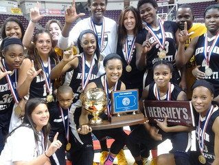 Neumann-Goretti Boys and Girls Back in Position To Capture State Titles