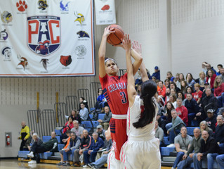 Low-seeded Souderton continues Cinderella run with win over PW