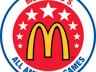 Three PA Stars Chosen For McDonald's All-American Game