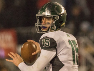 Pine-Richland wins first state championship behind star quarterback Phil Jurkovec