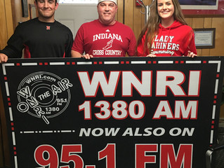 High School Notebook: RI sports have new home on the radio - Independentri.com