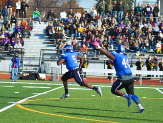 Garwo leads Conwell-Egan to win over Palisades, advances to state semifinals