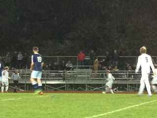 After A Slow Start, New-Hope Solebury Topples Philadelphia Academy Charter in Boys Soccer Action