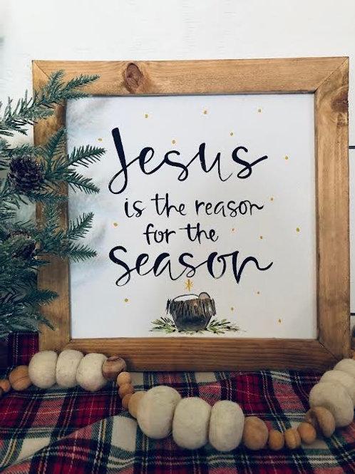 Jesus is the Reason-14in