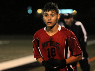 Council Rock North defeats Northeast, 3-1, in PIAA 4A Boys Soccer First Round