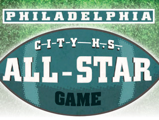 Philadelphia City All Star City Football Game Preview