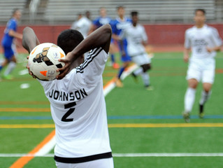 Northeast's Boys Sweep Bodine in Wednesday's Soccer Match-Up