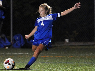 Battle of the Brandywine: Downingtown East takes on Downingtown West in Girls Soccer Action