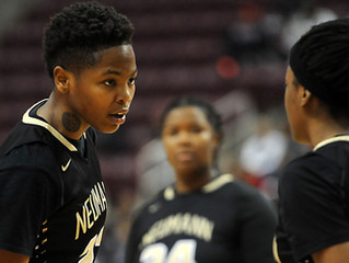 Neumann-Goretti Repeats as 3A Champs