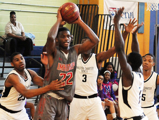 Panthers Pounce Pumas! Imhotep Defeats Mastery Charter North