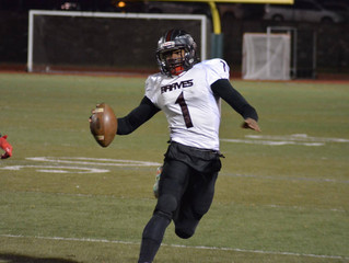 Imhotep shows Bartram who is king of the Public League in 33-0 Pub 4A Title game