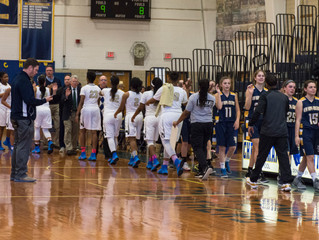 Neumann-Goretti defeats New-Hope Solebury in 2nd Round of PIAA 3A State Championships