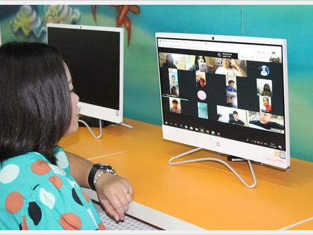 โรงเรียนอนุบาลยุววิทยา...เรียนรู้ออนไลน์ได้ทุกที่ Yuwawittaya School Online