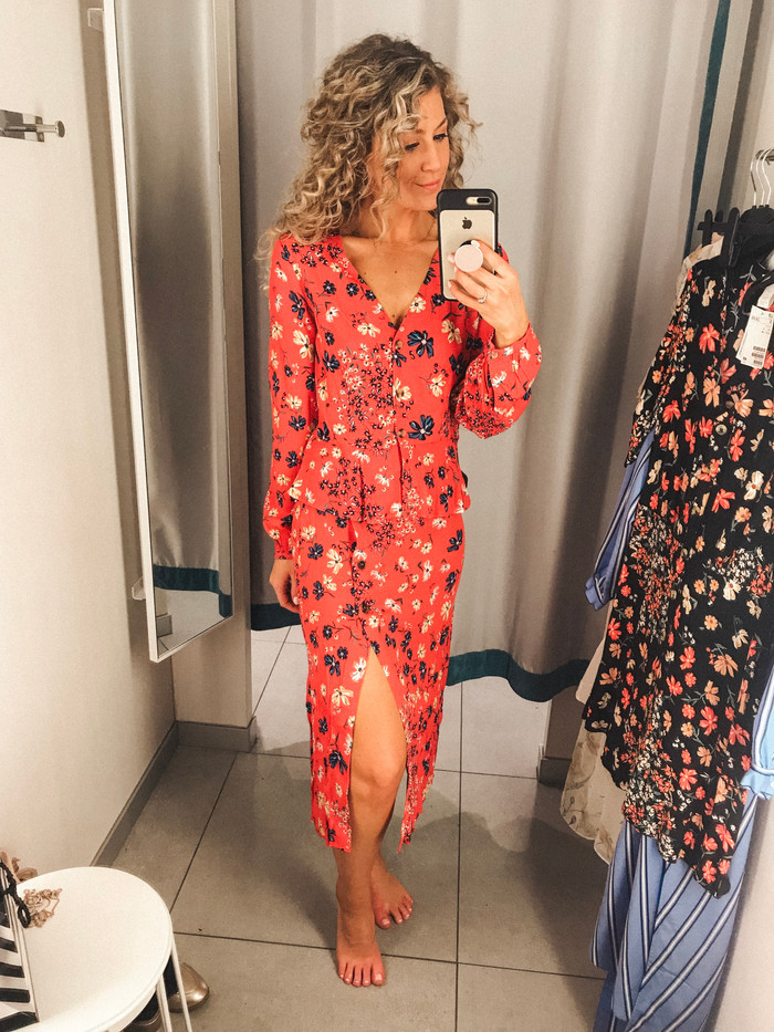 H&M TRY ON SESS UNDER $50