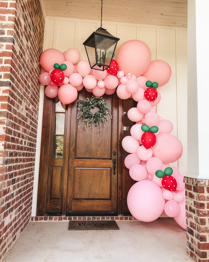 EVERYTHING YOU NEED TO MAKE A BALLOON ARCH