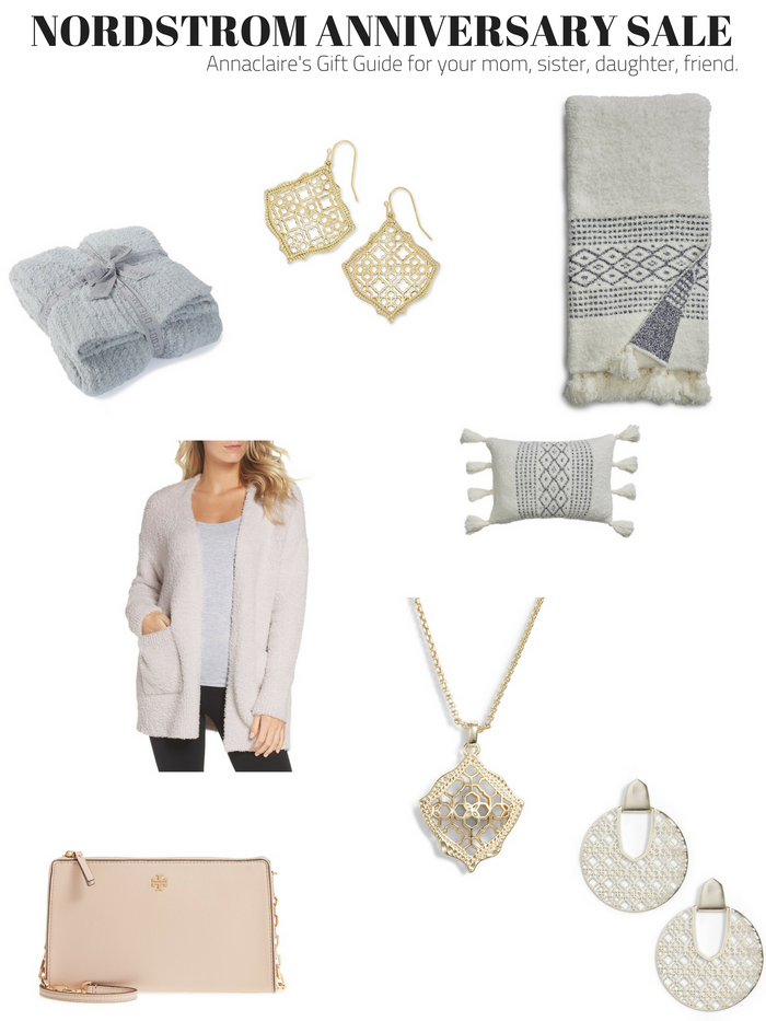 NORDSTROM ANNIVERSARY SALE- GIFT GUIDE