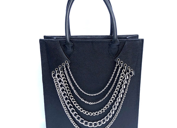 Chained Tote