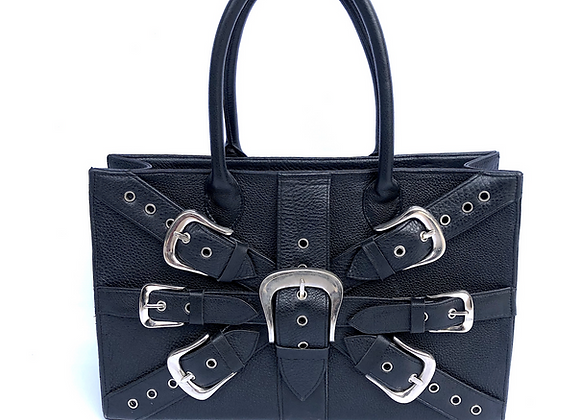 Buckle Up Tote