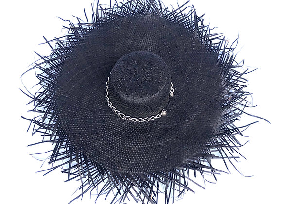 Woven Chain Hat