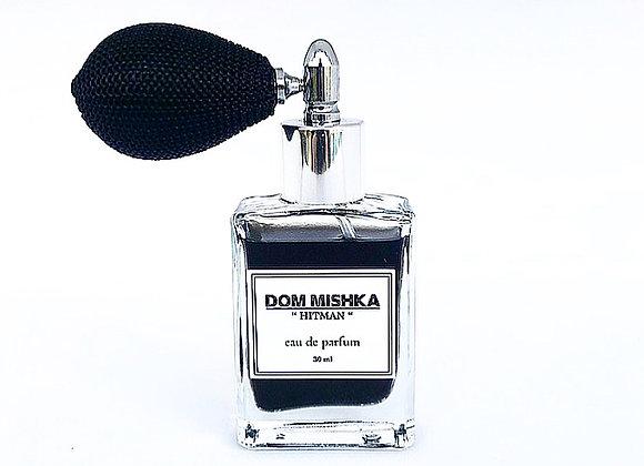 """""""Hitman"""" Unisex Parfum"""