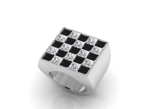 The Game Ring
