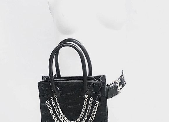Belt Bag Croc