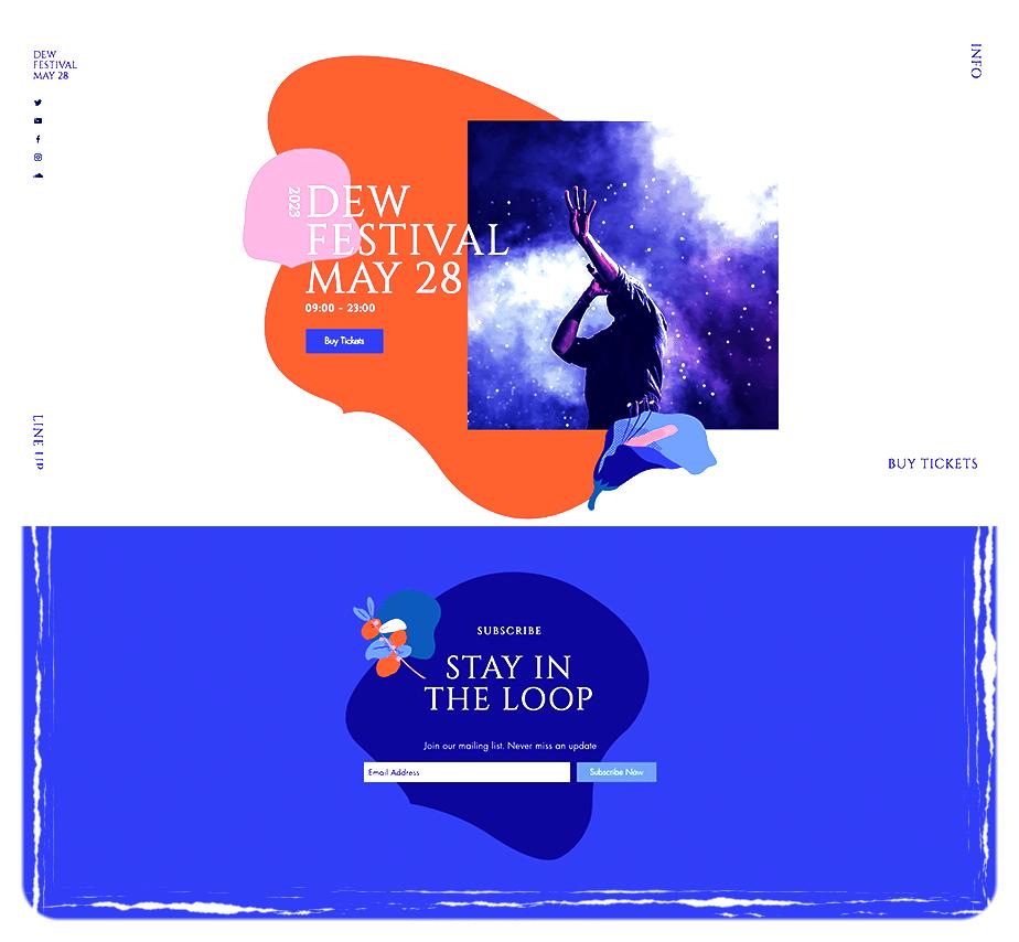 Webdizájn tervezés