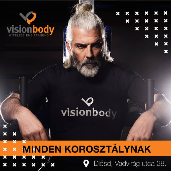 VisionBody   Square Poszt