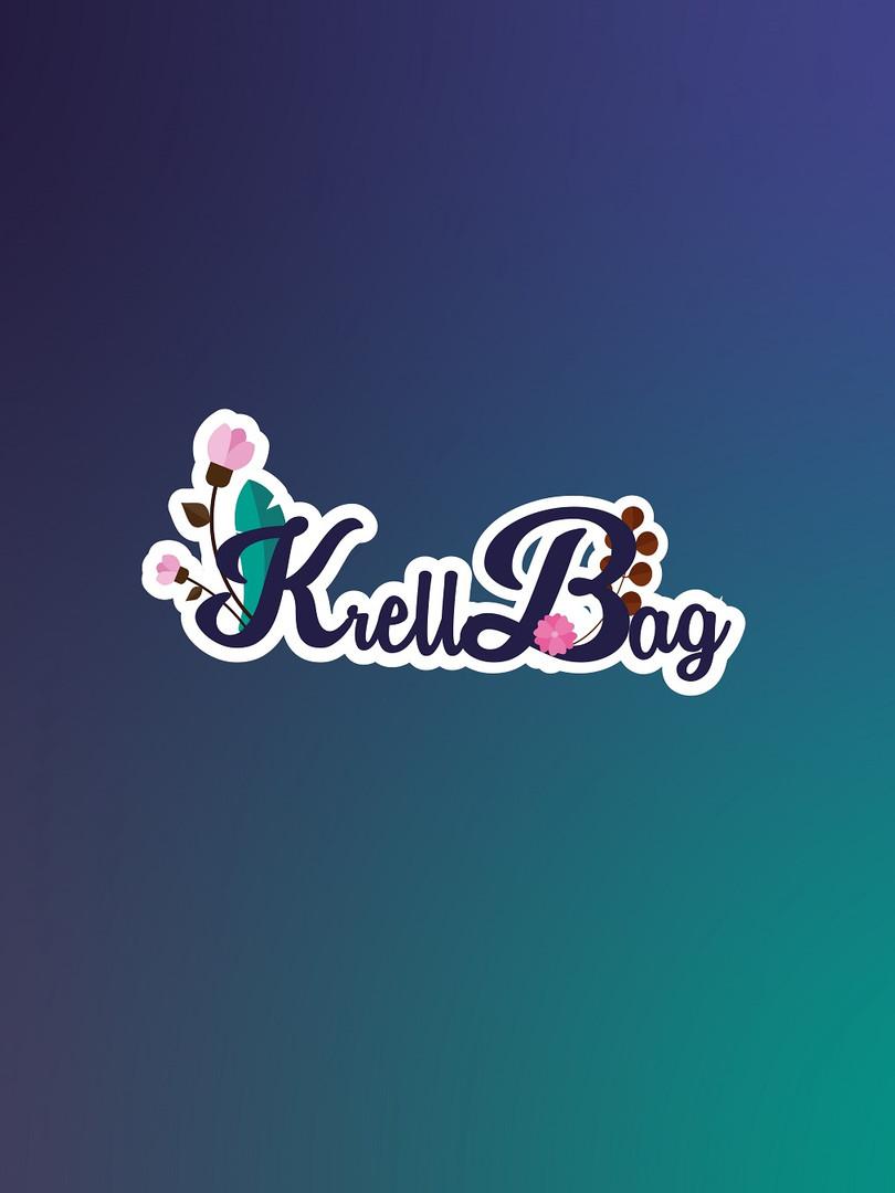 KrellBag | Logó