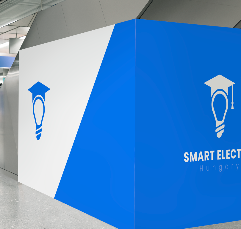 Smart Electric Hungary Kft. | Munkaterület Eltakaró Ponyva