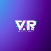 VR Park | Logo Látványterv