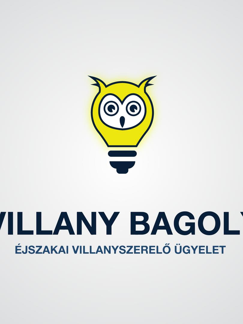 VillanyBagoly | Dinamic Logo