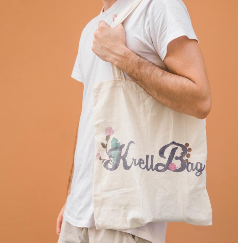 KrellBag ProductDesign