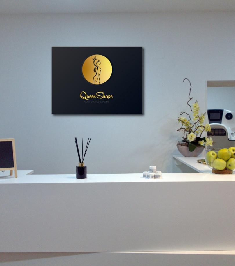 QueenShape | Interior Branding