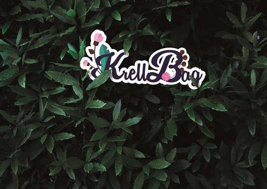 KrellBag | Logó Vizualizáció