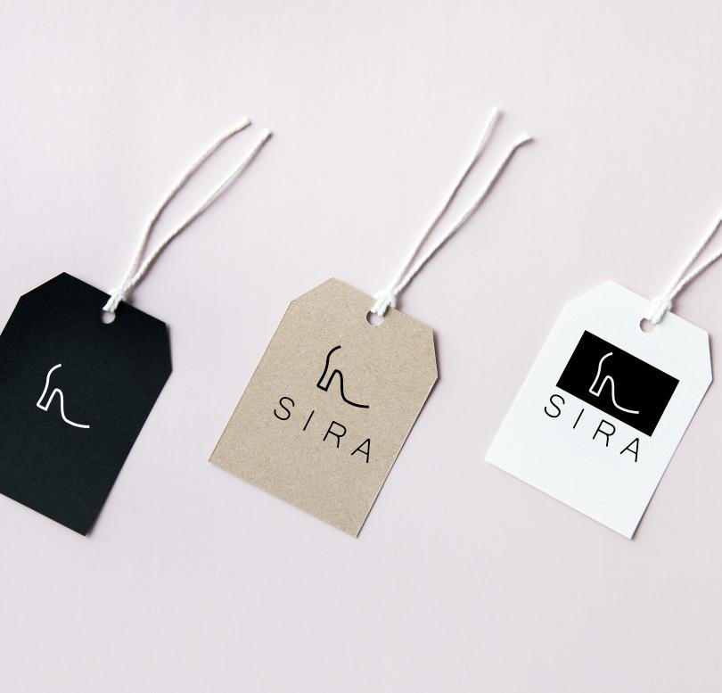 Sira | Címke Tervezés